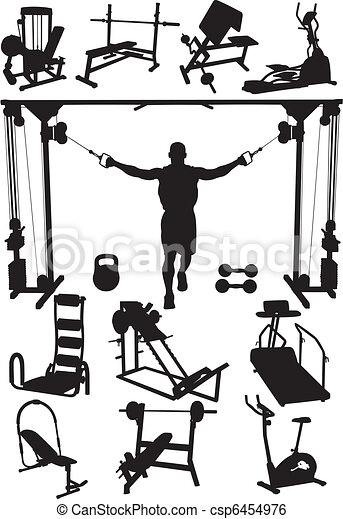 Sports training apparatus - csp6454976