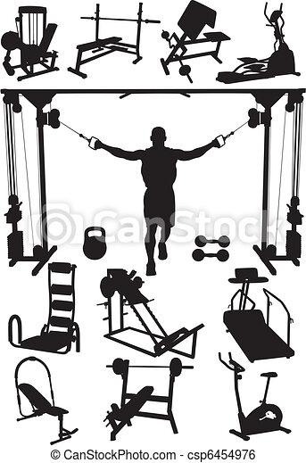 Sports training apparatus - csp6454976
