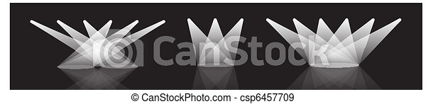 Spotlight - csp6457709