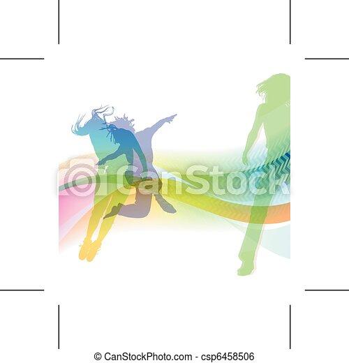 background for presentation - csp6458506