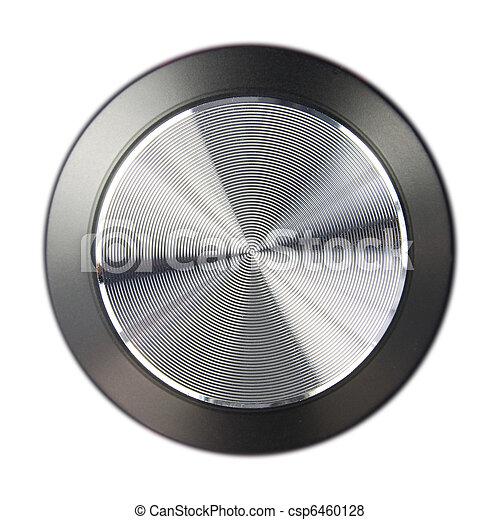 hi-fi volume dial - csp6460128
