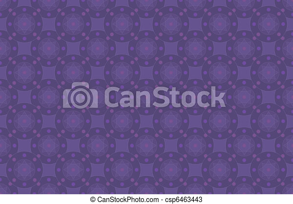 violet purple seamless background - csp6463443
