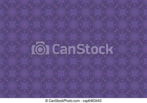 violet purple seamless background - csp6463443