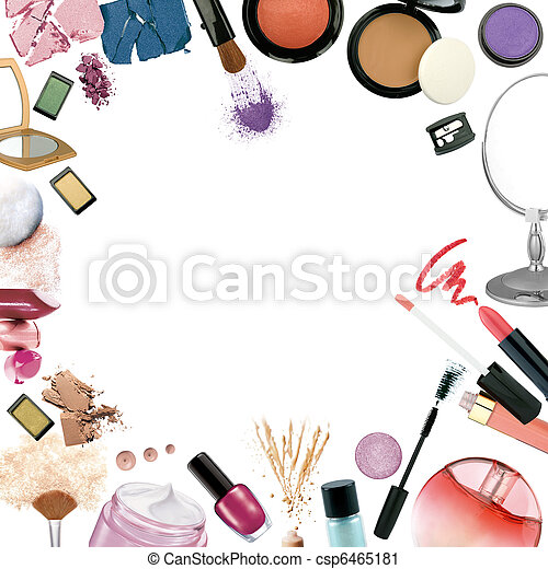 Make up products - csp6465181