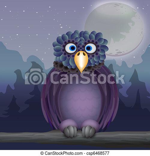 owl - csp6468577