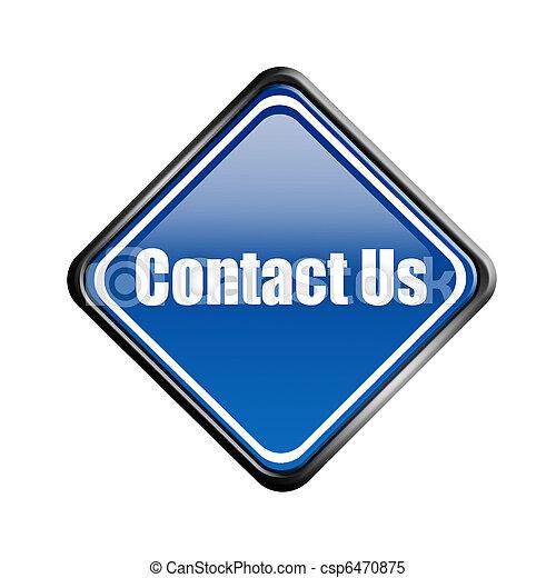 連絡, 私達 - csp6470875