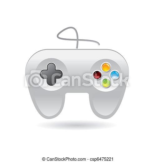 game icon - csp6475221
