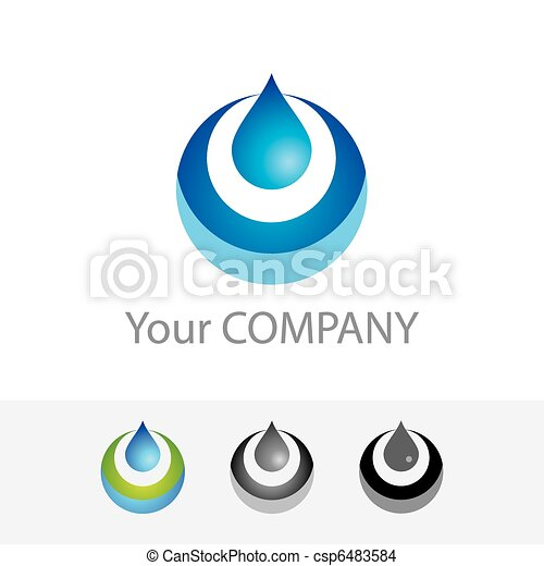 pure-water - csp6483584