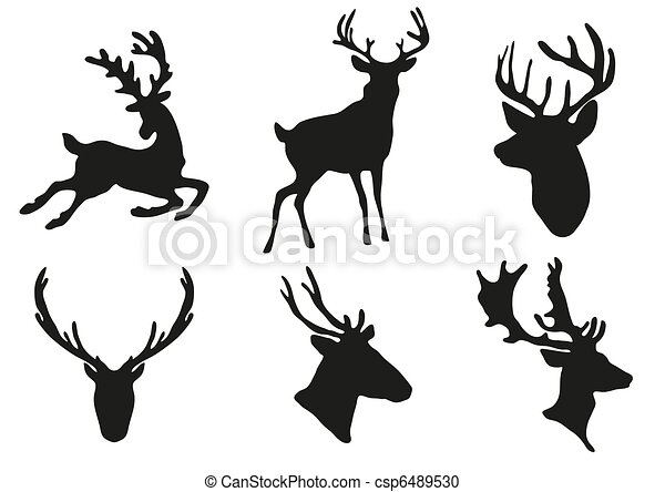 Abstrakt Hirsch Kopf Stammes 17144315 besides Deer Silhouette as well Deers Silhuetas 6489530 together with Prosportdecals blogspot furthermore Links. on whitetail deer head clip art