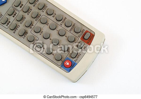 Remote control - csp6494577