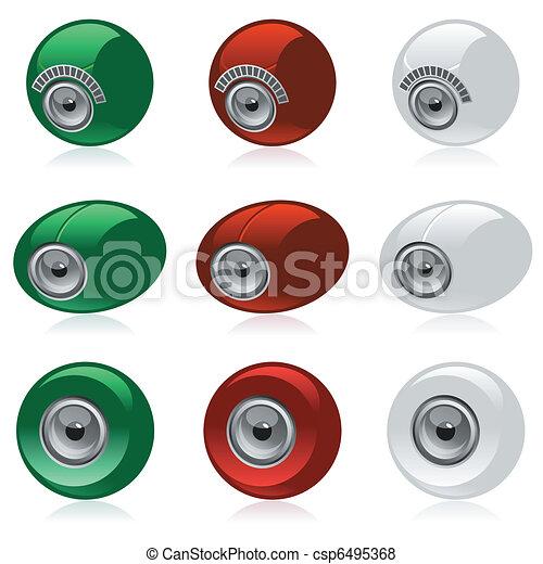 webcams  - csp6495368
