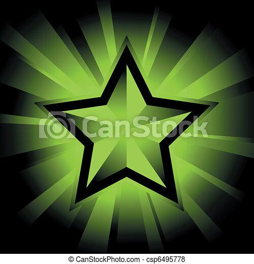 shining star - csp6495778