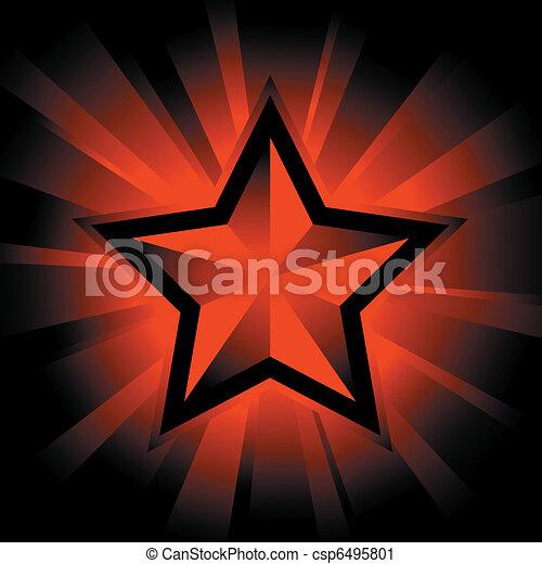 shining star - csp6495801