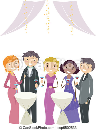 Formal Party - csp6502533