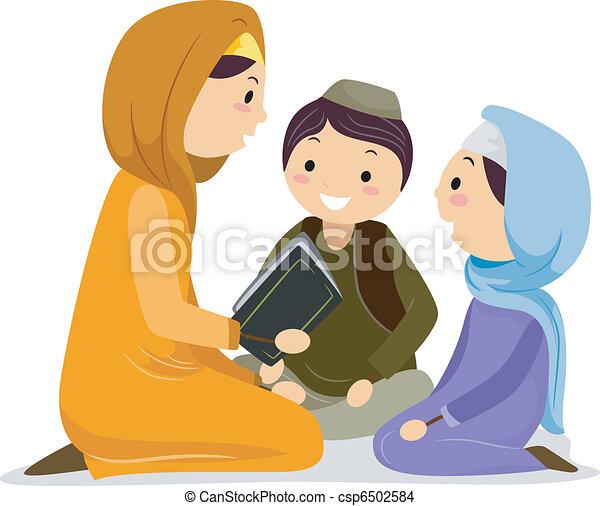 Koran - csp6502584