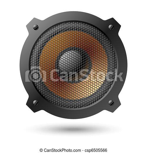 Speaker - csp6505566