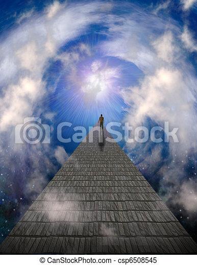 Path to light - csp6508545