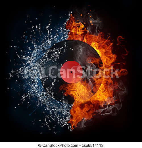 Drawings of Record in Fire and Water. Computer Graphics ...