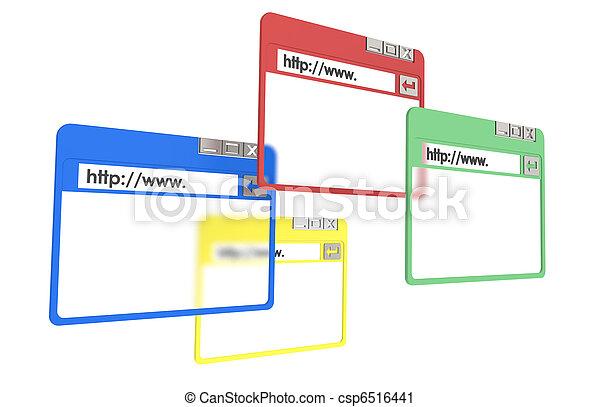 Browser Windows - csp6516441