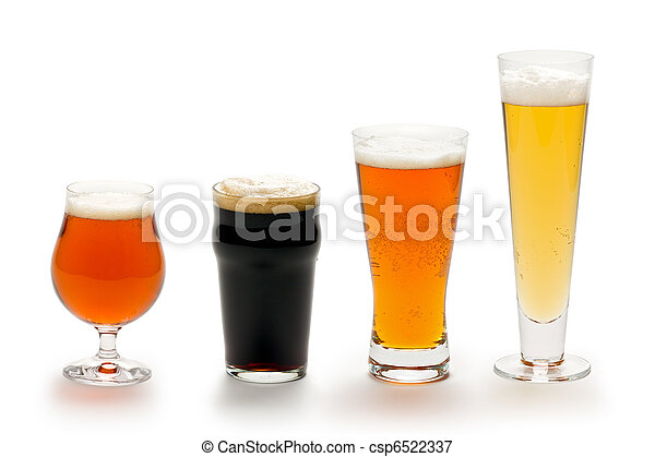 Beer Composite - csp6522337
