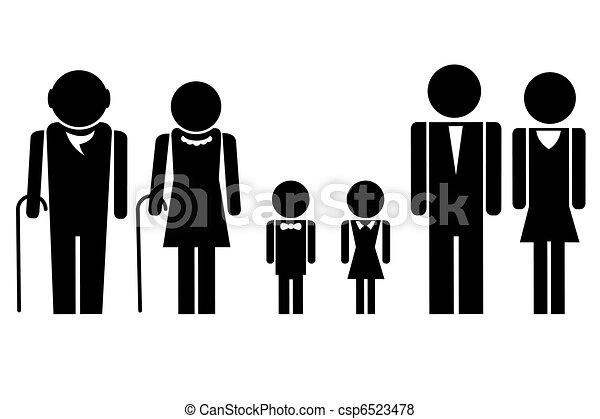Complete Family - csp6523478