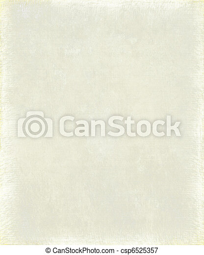 Pale grey textured smudge background - csp6525357