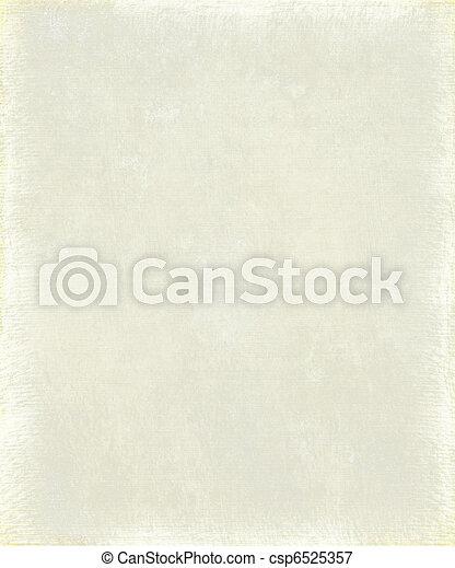 Pale grey textured smudge background - csp6525357