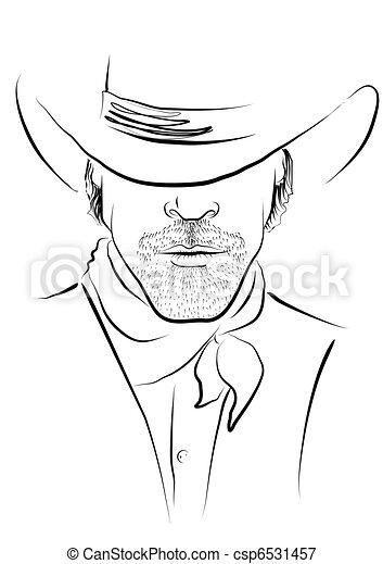 Como elegir un sombrero vaquero para hombre
