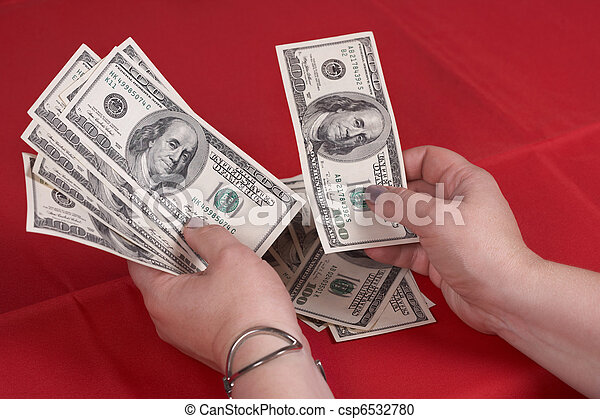 Banking - csp6532780