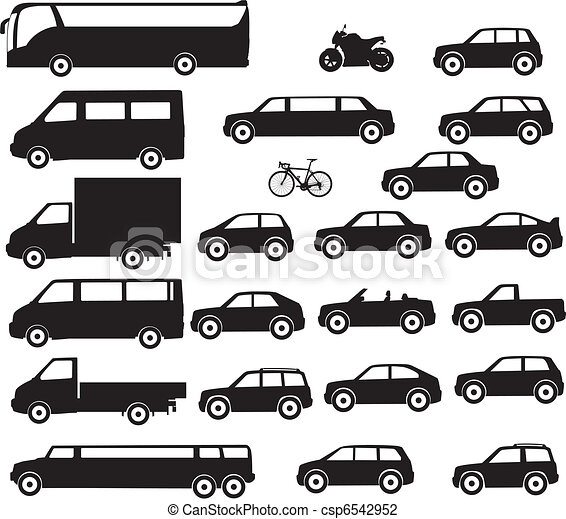 City transport - csp6542952