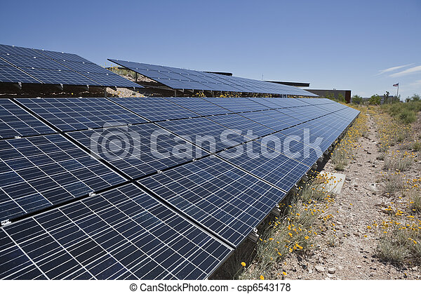 Nature Park Solar - csp6543178