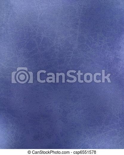 Blue smoke cracked textured background - csp6551578