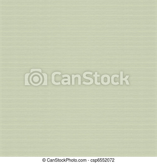 Ribbed handmade paper background  - csp6552072