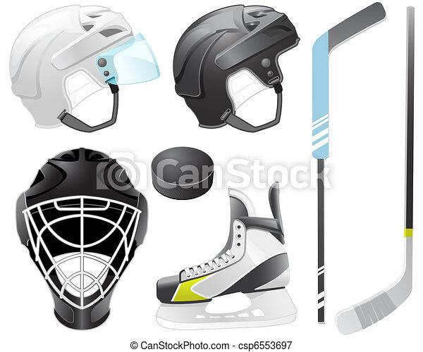 Hockey accessories - csp6553697