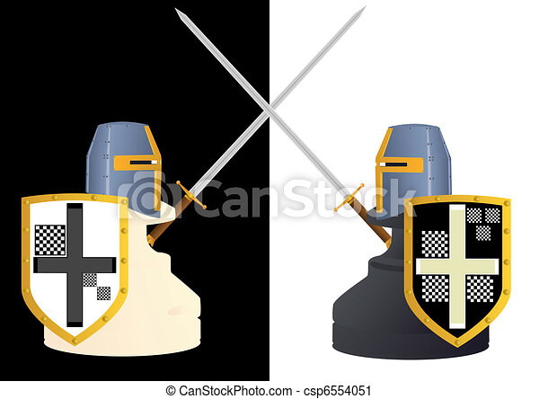 Battle Chess - csp6554051