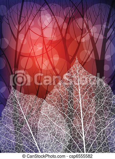 Creative background - csp6555582