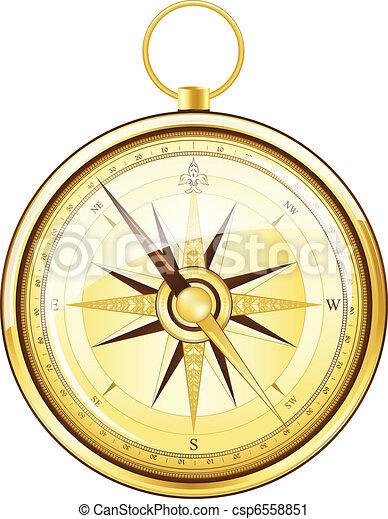 Compass - csp6558851