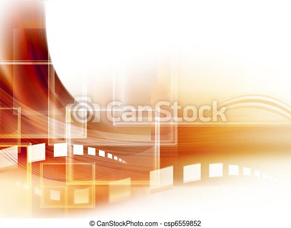 technology background - csp6559852