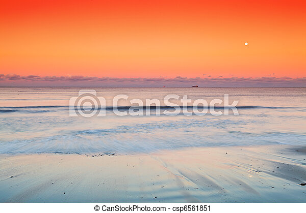 Seascape - csp6561851