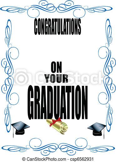 formal grad declaration - csp6562931