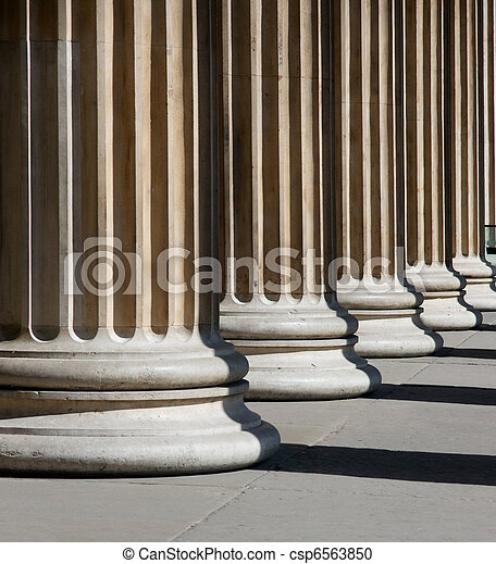 Columns - csp6563850