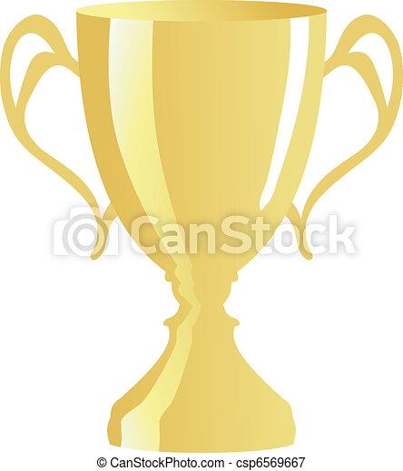 trophy - csp6569667