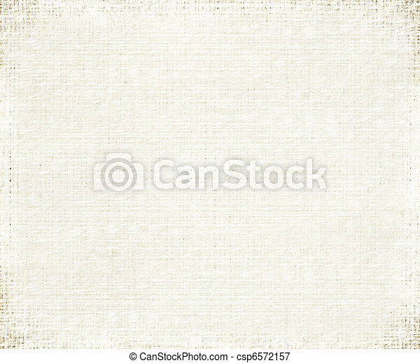 Pale gray scratched bamboo rib paper - csp6572157