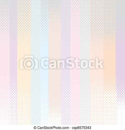 Smooth pale vector background - csp6575343