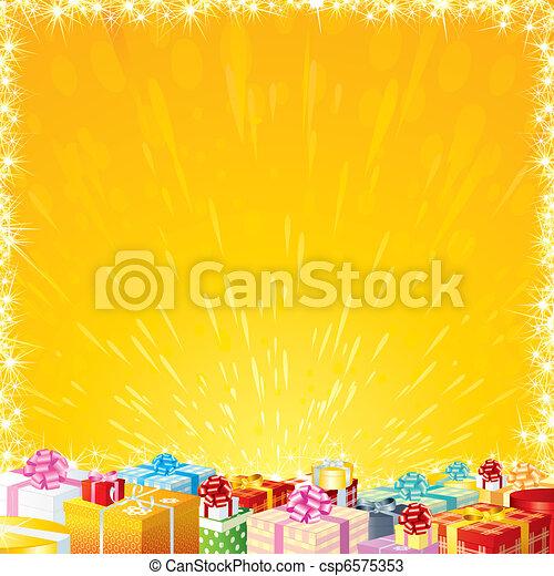 Birthday Wish - csp6575353