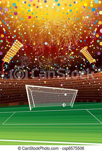 Goal - csp6575506