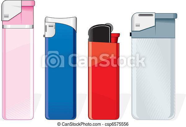 Lighters - csp6575556