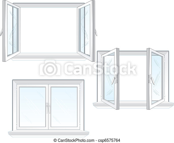 Plastic Window - cs