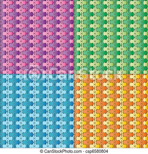 Fabric swatches - csp6580804
