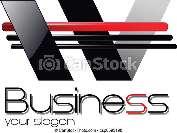 logo design - csp6593198